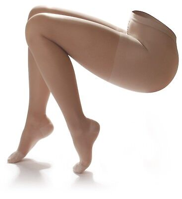 181969ff8b Pantyhose 15-20 mmHg Compression Hosiery Supports Stockings Hose Veins  Theralite