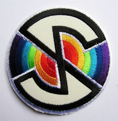 CAPTAIN SCARLET - Spectrum Crew Patch/Logo, Anderson...