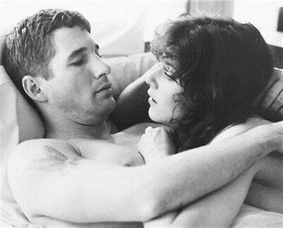 """RICHARD GERE AS ZACK MAYO, DEBRA WI Poster Print 24x20"""" great for fans 179333"""