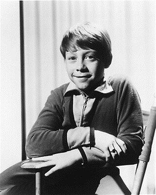 """BILL MUMY AS WILL ROBINSON  FROM LO Poster Print 24x20"""""""