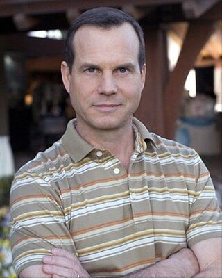 BILL PAXTON 8x10 Photo classic image 275645