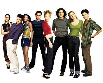 10 THINGS I HATE ABOUT YOU 8x10 Photo