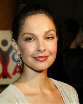ASHLEY JUDD 8x10 Photo great for fans 271074