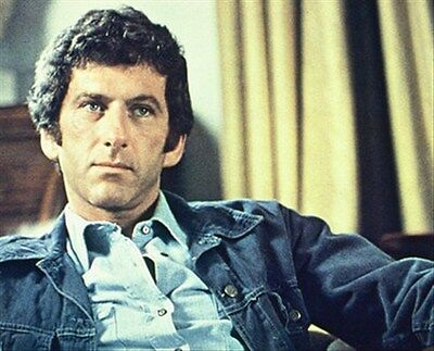 BARRY NEWMAN AS KOWALSKI FROM VANISHING POIN 8x10 Photo