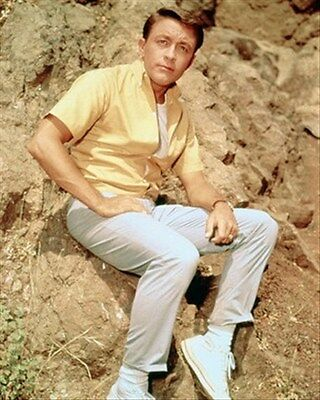 BILL BIXBY 8x10 Photo nice pic 267238