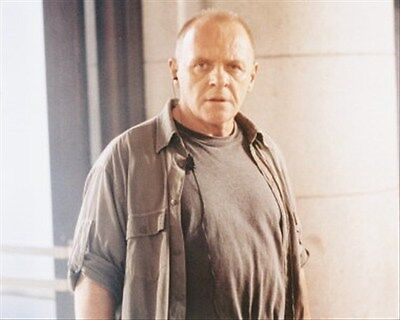 ANTHONY HOPKINS 8x10 Photo classic image 246068