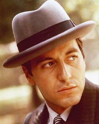 AL PACINO AS DON MICHAEL CORLEONE FROM THE G 8x10 Photo beautiful image 24072