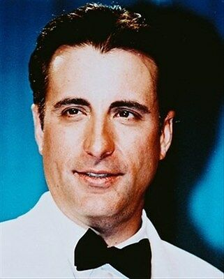 ANDY GARCIA 8x10 Photo fine pic 237573