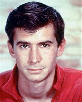 ANTHONY PERKINS 8x10 Photo nice photo 226721