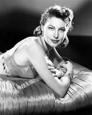 AVA GARDNER 8x10 Photo gift idea 178433
