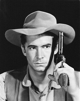ANTHONY PERKINS 8x10 Photo cool image 178327