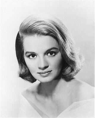 ANGIE DICKINSON 8x10 Photo classic pic 178216