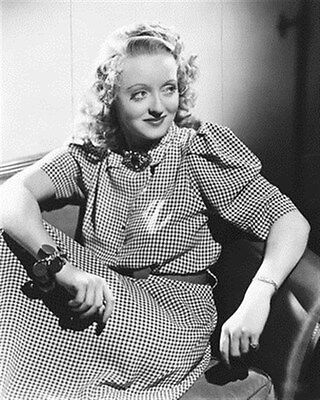 BETTE DAVIS 8x10 Photo classic photo 174806