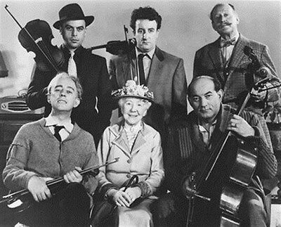 THE LADYKILLERS 8x10 Photo