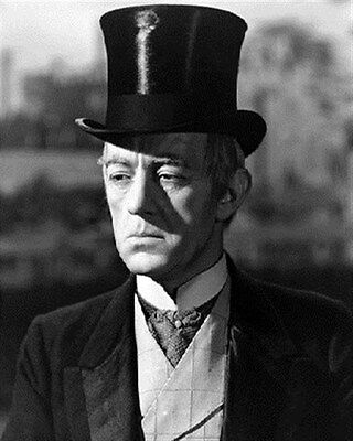 ALEC GUINNESS 8x10 Photo lovely photo 172671