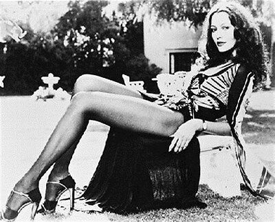 BARBARA CARRERA 8x10 Photo great for fans 170108