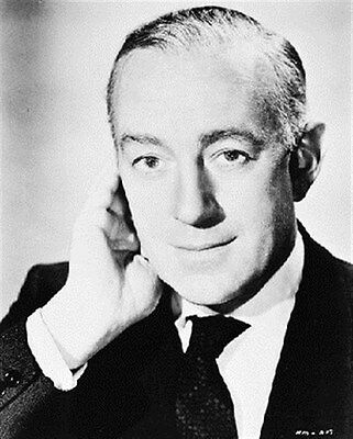 ALEC GUINNESS 8x10 Photo great gift idea 168705