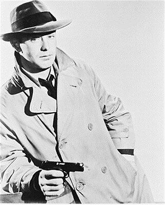 ALAN LADD AS PHILIP RAVEN FROM THIS GUN FOR  8x10 Photo