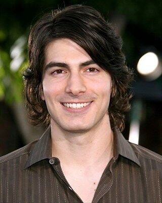 BRANDON ROUTH 8x10 Photo nice pic 275911
