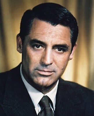 CARY GRANT 8x10 Photo classic image 22589
