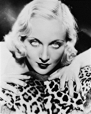 CAROLE LOMBARD 8x10 Photo lovely pic 18679