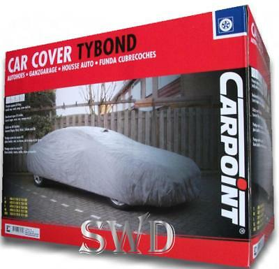 Car Van cover QUALITY WATERPROOF TYBOND EXTRA LARGE XXL double hem FREE POSTAGE