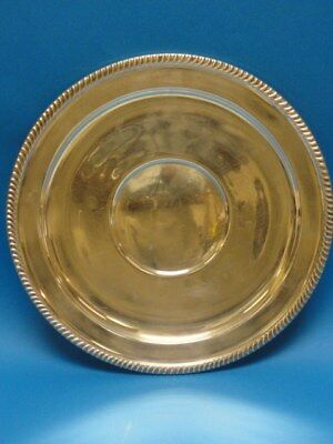 LARGE Antique FRANK M WHITING Sterling 24 oz ~ 14""