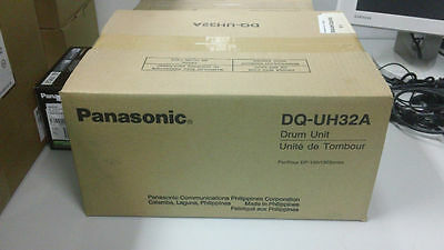 Panasonic DQ-UH32A black drum unit - Genuine