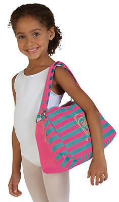 "Capezio 2 in 1 ""BFF"" Bag"