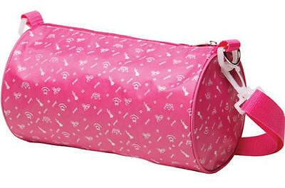 Leo's Dancewear Glitter Princess Roll Bag