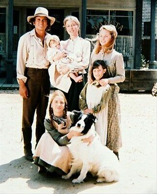 """LITTLE HOUSE ON THE PRAIRIE TELEVIS Poster Print 24x20"""" fine photo 269762"""