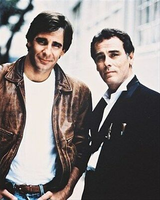 "QUANTUM LEAP TELEVISION PHOTO Poster Print 24x20"" cool image 26678"