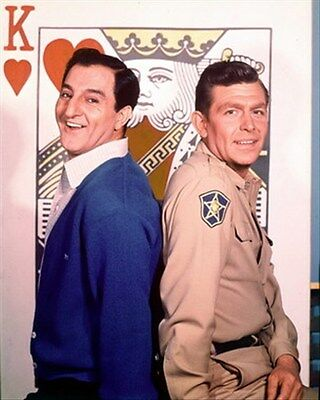 """THE ANDY GRIFFITH SHOW TELEVISION P Poster Print 24x20"""" cool pic 262697"""