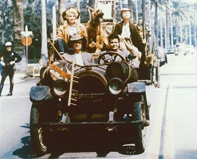 "THE BEVERLY HILLBILLIES MOVIE PHOTO Poster Print 24x20"" classic pic 252666"