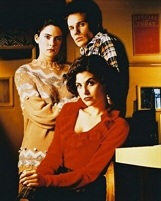 """TWIN PEAKS TELEVISION PHOTO Poster Print 24x20"""" nice pic 25165"""