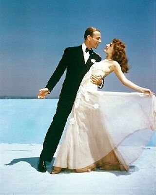 """YOU WERE NEVER LOVELIER MOVIE PHOTO Poster Print 24x20"""" nice photo 220973"""