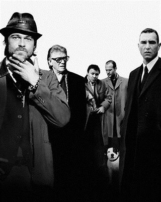 SNATCH. MOVIE PHOTO Poster Print 24x20""