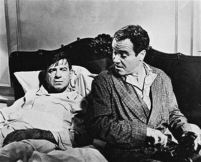 """THE ODD COUPLE MOVIE PHOTO Poster Print 24x20"""" iconic pic 177776"""