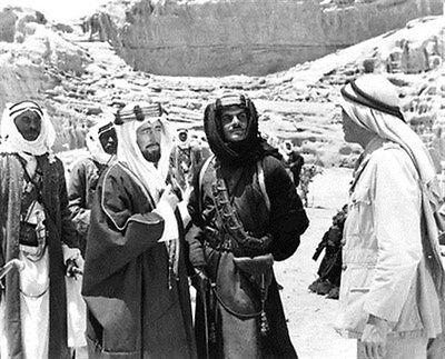 """LAWRENCE OF ARABIA MOVIE PHOTO Poster Print 24x20"""" great gift idea 176440"""