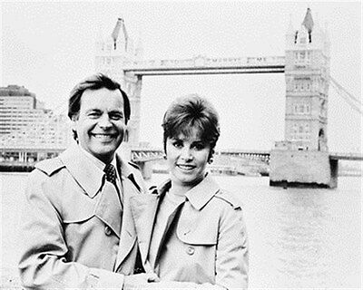 """HART TO HART TELEVISION PHOTO Poster Print 24x20"""" cool image 169212"""