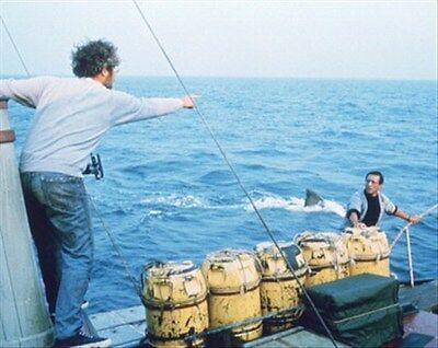 JAWS MOVIE PHOTO 8x10 Photo cool pic 269130