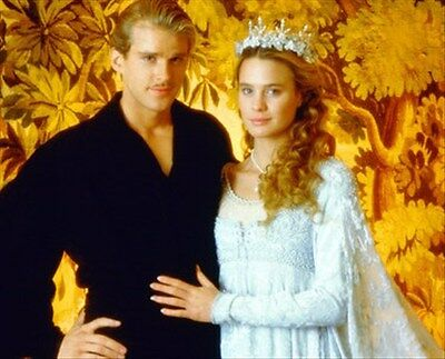 THE PRINCESS BRIDE MOVIE PHOTO 8x10 Photo