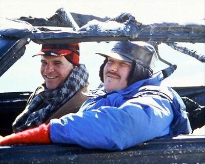 PLANES, TRAINS & AUTOMOBILES MOVIE PHOTO 8x10 Photo great gift idea 257374
