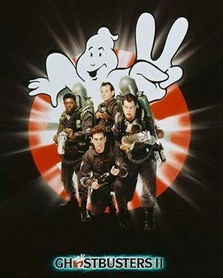 GHOST BUSTERS MOVIE PHOTO 8x10 Photo great gift idea 252406
