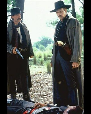TOMBSTONE MOVIE PHOTO 8x10 Photo lovely pic 251796