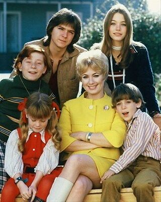 THE PARTRIDGE FAMILY MOVIE PHOTO 8x10 Photo Nice image 249147