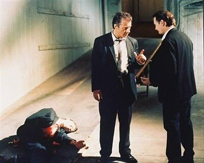 RESERVOIR DOGS MOVIE PHOTO 8x10 Photo Nice image 218047
