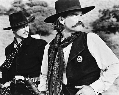 TOMBSTONE MOVIE PHOTO 8x10 Photo Nice image 19551