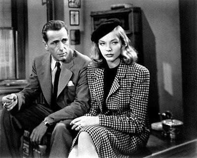 THE BIG SLEEP MOVIE PHOTO 8x10 Photo Nice image 187817