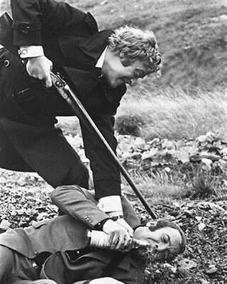 GET CARTER MOVIE PHOTO 8x10 Photo cool image 177338